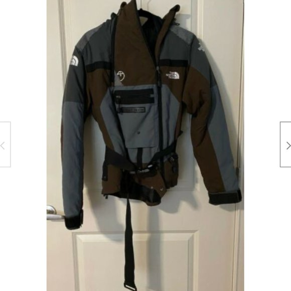 The North Face Steep Tech 500 Jacket